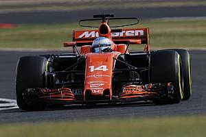 Formule 1 Preview Alonso: La Hongrie,