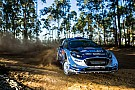 WRC Portugal WRC: Three victory contenders hit trouble, Tanak leads