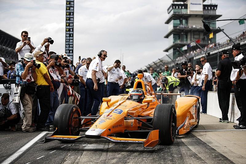 McLaren почала перемовини про участь в IndyCar