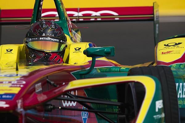 Qualifs - Abt en pole avec un top 3 inédit!