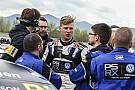 Ралі-Крос WRX у Португалії: Крістофферссон домінує в перший день