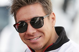 Blancpain Endurance Breaking news Kobayashi joins Katayama-run team for Spa 24 Hours