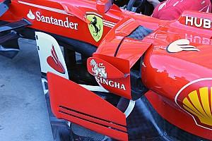 Technikai elemzés: Komplex megoldások a Ferrari oldaldobozainál