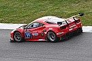 Endurance Scuderia Praha Ferrari on pole for the 24H Circuit Paul Ricard