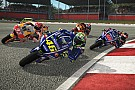 GALERI: Para pembalap MotoGP 2017 di video game