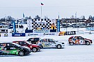 General II этап Чемпионата России по трековым гонкам на льду прошел на Раменском Ипподроме