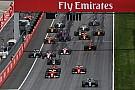 Las cinco cosas que aprendimos del GP de Austria