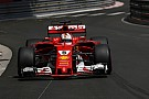 EL2 - Vettel domine, Mercedes en retrait
