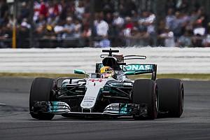 Formel 1 News Ist Lewis Hamilton in der F1-Saison 2017 so gut wie nie zuvor?