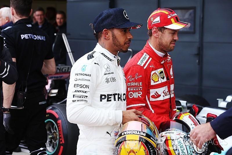Championnat - Les classements après le Grand Prix de Grande-Bretagne