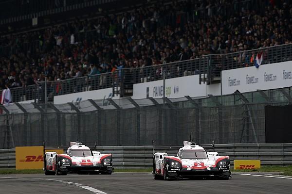 WEC Race report WEC Nurburgring: Porsche finis 1-2 di balapan kandang