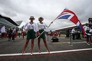 Tim F1 khawatirkan skenario terburuk Brexit