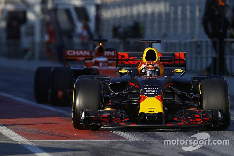 Red bull suspicion prompts fia clarification on oil burn for Does motor oil burn