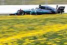 Fórmula 1 Com tempo da manhã, Bottas lidera dia 3 na Espanha