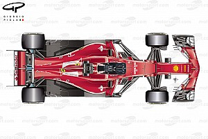 Formula 1 Analysis Tech analysis: Solving the mystery of Ferrari's F1 resurgence