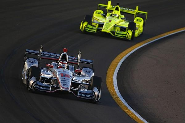 IndyCar Premier résultat positif de la saison pour Will Power