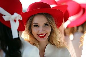 Formel 1 Fotostrecke Formel 1 2017: Die schönsten Girls beim GP Russland in Sochi