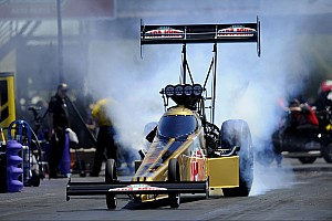 NHRA Qualifying report Pritchett, Hight, T. Gray take No. 1 qualifiers Saturday at New England Nationals