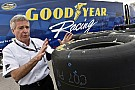 NASCAR Cup Goodyear to hold two-day tire test at Indianapolis