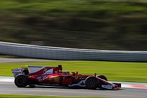 F1 Noticias de última hora Raikkonen dice que podría haber ido aún más rápido