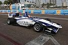 Indy Lights Colton Herta vince gara 2 a St. Petersburg davanti ad Urrutia