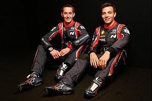 WRC Actualités Seb Marshall remplacera Kennard aux côtés de Paddon