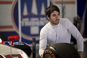 FIA Fórmula 2 Noticias Canamasas: objetivo F1