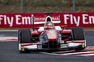 FIA F2 Reporte de calificación Leclerc supera el récord de poles consecutivas