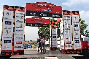 Cross-Country Rally Reporte de la carrera Joan Barreda se hace con su cuarta Baja Aragón con un dominio total