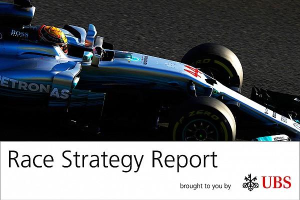Fórmula 1 Cómo Red Bull provocó que Mercedes copiase su estrategia