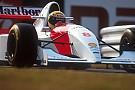 Forma-1 Aukcióra kerül Ayrton Senna győztes F1-es autója