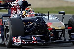 Formula 1 Breaking news Hartley: Saya telepon Marko begitu Porsche akhiri LMP1