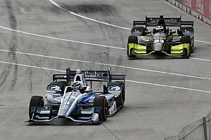 IndyCar Son dakika Carlin, 2018'de IndyCar'a giriyor, pilotları Chilton ve Kimball olacak