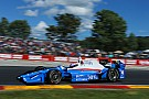 IndyCar Road America IndyCar: Dixon holds off Penskes for first win of 2017
