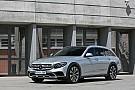 Automotive Así se comporta el Mercedes-Benz E 220 d 4MATIC All-Terrain 2017
