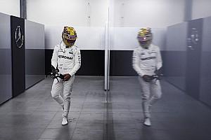 2017, el año en el que Hamilton ganó a otro rival... y a sí mismo