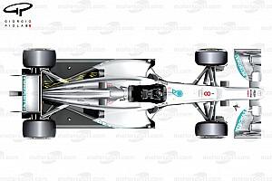 Formula 1 Analysis The winner that foretold F1's new era