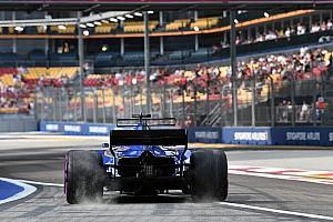 Formula 1 Breaking news Ericsson diganjar penalti grid setelah kecelakaan FP3