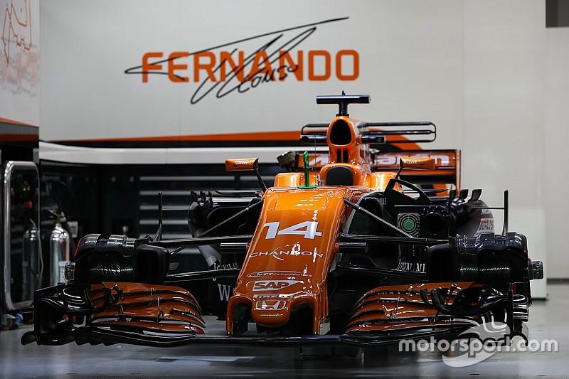 """McLaren та Honda розійшлися """"за обопільною згодою"""""""