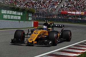 F1 Noticias de última hora Renault ya trabaja en su monoplaza 2018
