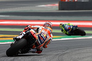 MotoGP 速報ニュース 【MotoGP】マルケス「ビニャーレスのペースは一歩抜きん出ている」