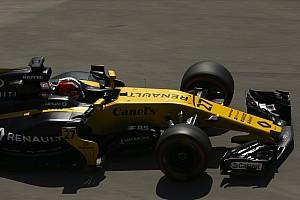 F1 Noticias de última hora Video: así es una jornada de test en Renault con Nico Hulkenberg