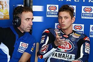 Superbikes Interview Exclusief interview met Van der Mark: