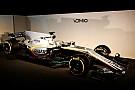 Технический анализ: первый взгляд на Force India VJM10