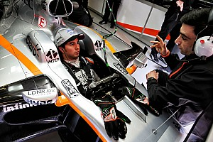 Формула 1 Новость Командам Ф1 разрешили публиковать видео с тестов