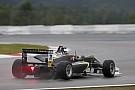 Nurburgring F3: Norris dominates wet-track qualifying