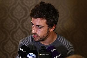 IndyCar Son dakika Alonso, Indy 500 tehlikesinden korkmuyor