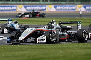 F3-Euro Reporte de calificación Monza F3: Daruvala, protegido de Force India, logra la pole