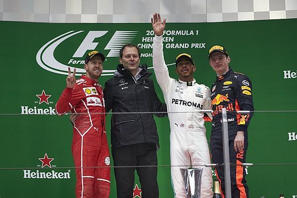 Stop-and-Go: Verstappen és Alonso sem ember