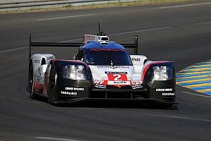 WEC Nieuws Porsche 'goed voorbereid' naar Nürburgring met nieuwe high downforce-kit